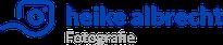 Logo: Heike Albrecht Fotografie, Oldenburg in Holstein  -  Hochzeitsfotografie, Portrait- & Businessfotos