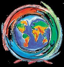 Weltweit Gemeinschaft sein