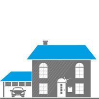 Gebäude-Reparaturen Notdienst