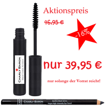 vegan eye pencil, kajal Stift