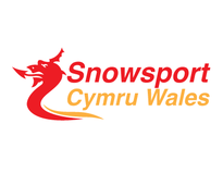 Logo for Snowsport Wales