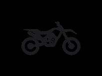 Motorrad 125 ccm für Schlüsselzahl B195
