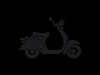 Roller 125 ccm für Schlüsselzahl B195