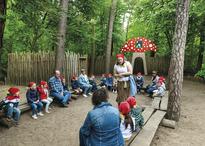 Tips voor Fietsers - Fietsen in en om Antwerpse kempen 2021 - Dienst Toerisme Kasterlee