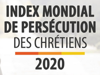 Index mondial de persécution des chrétiens dans le monde