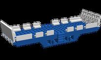 THW Transportwaggon blaulichthelden.de