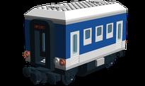 THW Personenwaggon blaulichthelden.de