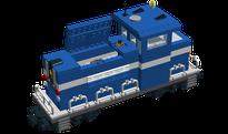 THW Lokomotive blaulichthelden.de
