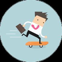 Online-Kurs Selbstbewusstsein stärken: 5. online Modul: Stress als Antrieb statt als Bremze nutzen