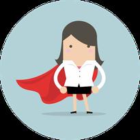 Online-Kurs Selbstbewusstsein stärken: 4. Online Modul: Deinem Selbstbewusstsein beim Wachsen zusehen
