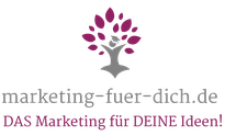Logo Marketing für Dich