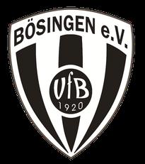 Bildergebnis für Logo vfb bösingen