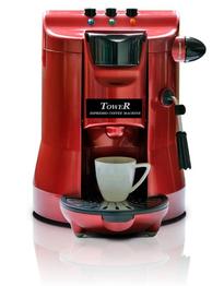 macchina caffe capsule Tower