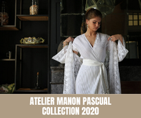 Atelier Manon Pascual - Collection 2020