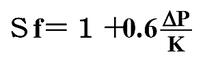 Sf:不平衡負荷による線電流の増加係数