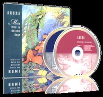 Ahura - Mein Bild in deinem Auge CD