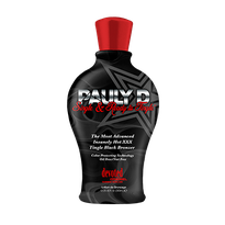 Single Ready to Tingle Devoted Creations Zoncosmetica Zonnebank DHA bronzer Cosmetische Natuurlijk Pauly D Collection