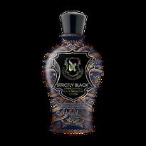 Strickly Black Devoted Creations Zoncosmetica Zonnebank DHA bronzer Cosmetische Natuurlijk DC Collection