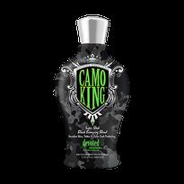 Camo King Devoted Creations Zoncosmetica Zonnebank DHA bronzer Cosmetische Natuurlijk DC Collection
