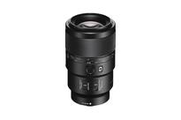 Sony FE 90mm F2.8 Makro G OSS
