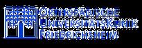 Logo Orthopädische Universitätsklinik Friedrichsheim
