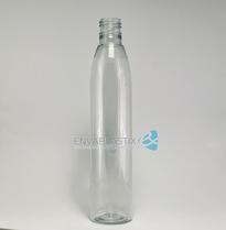 Envase PET 150ml., botella profesional de PET