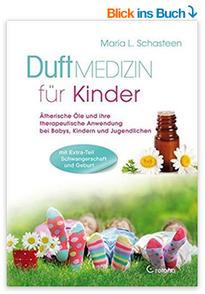 Amazon.de: Duftmedizin für Kinder, Maria Schasteen
