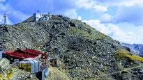Foto: Bergseensucht