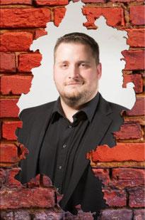 Flo Röhrich macht mit beim Hinter Hof Theater aus 35410 Hungen