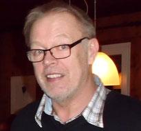 Vereinsvorsitzender Christian Gasau .