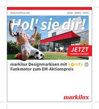 Em Aktion Von Markilux Mb Markisen Terrassend Cher