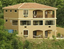 *The entire villa is also available to rent on a weekly basis