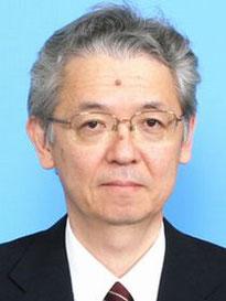 理事長 森田康志