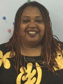 Cassandra McWilliams - Music teacher