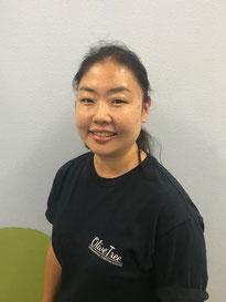 Tomomi Baker- Assistant Teacher