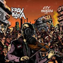 Krav Boca - City Hackers