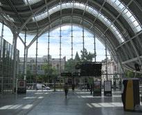 Gare d'Orléans (Loiret)