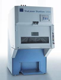 Trumpf, TruLaser Station 5004