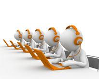 Quelques informations sur le poste opératrice - opérateur de saisie sur www.kmfservices.fr le site de votre secrétaire indépendante et télésecrétaire Kmf Services
