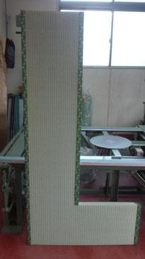 長方形でない畳 色々な形の畳