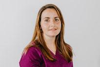 Martina Hoffmeister, Urologische Facharztpraxis Dr. Schanz und Dr. Arndt Salzgitter Bad