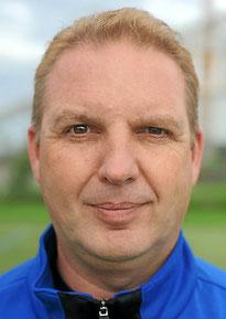 Reservetrainer Rüdiger Reineke steht vor dem Testspiel vor großen Personalproblemen.
