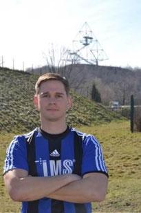 Tobias Lach erzielte die Treffer für die Rhenanen.