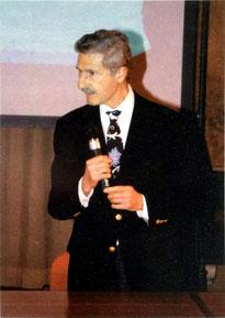 Prof. Salvatore Rocca Rossetti