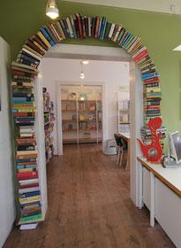 Foto: Gemeindebücherei