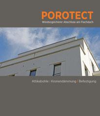 POROTECT auf der Architect@Work Düsseldorf