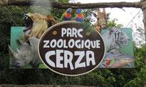 Zoo, normandie, weekend, famille, honfleur, lisieux