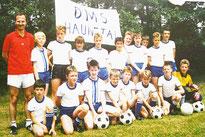 D-Junioren-Meister 1987/88