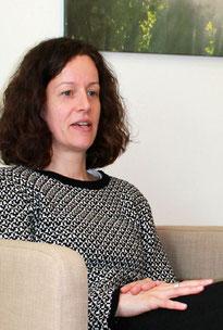 Psychotherapie für Kinder und Jugendliche in Bielefeld, Dr. Nadine Reinhold