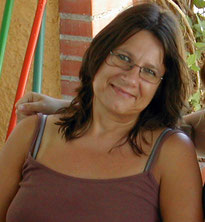 Franzy 2005 in Spanien